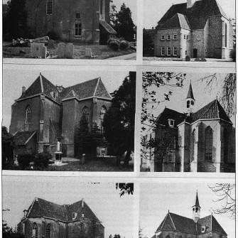 Dit hoofdstuk vertelt over de Wamelse monumenten. Het belangrijkste monument is de Hervormde kerk waarvan al akten bewaard zijn die dateren uit de periode rond 1130. De huidige kerk is eigenlijk alleen het oude priesterkoor. De grote toren stond op de kruising Dorpsstraat Stationsstraat. Waar nu het grootste deel van het kerkhof ligt, stond eens het schip van de kerk. Ook de Wamelse adellijke huizen komen ter sprake.